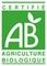 Thé 100% bio certifié issu de l'agriculture biologique