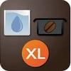Grandes capacités réservoir d'eau et bac à grains