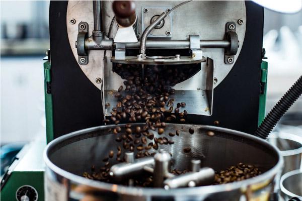 Torréfacteur de cafés