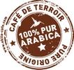 Café en grains pur arabica