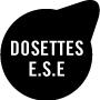 Dosette expresso ESE de café