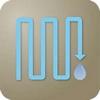 Nouveau filtre à eau AquaClean longue durée