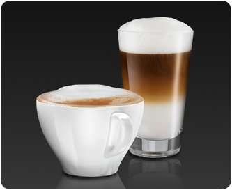 melitta caffeo ci cappuccino latte