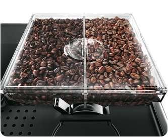 melitta caffeo ci bac à grain de café