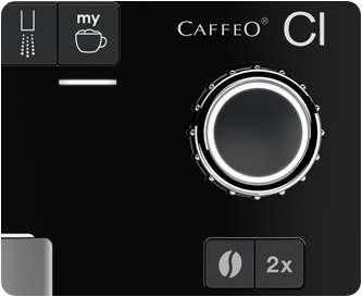 melitta caffeo ci rotary switch