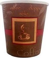 gobelet carton 10cl passion cafe boissons chaudes x100