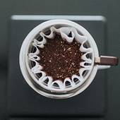 Mouture de café pour cafetière filtre