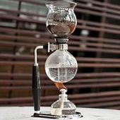 Mouture de café pour Hario Siphon