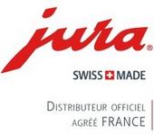 Jura expresso - Distributeur agrée France