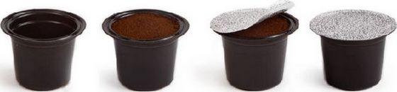 Mouture de café compatible Nespresso