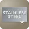 Façade en acier inoxydable de la Saeco Intelia Deluxe hd8904/01