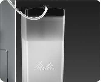 Melitta Caffeo CI carafe à lait